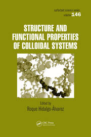 Handbook of Surface and Colloid Chemistry 4th Edition PDF