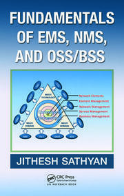 Fundamentals of EMS NMS & OSS/BSS - 1st Edition book cover
