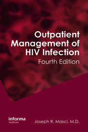 Outpatient Management of HIV Infection