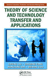 Theory of Science and Technology Transfer and Applications
