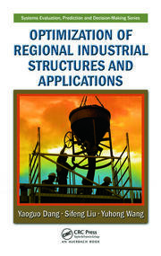 Optimization of Regional Industrial Structures and Applications