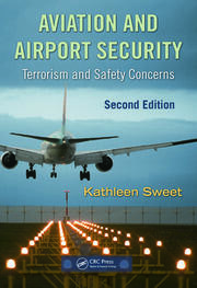 aviation and airport security terrorism and safety concerns second rh crcpress com Aircraft Technical Manuals Cessna Beechcraft Aircraft Manuals