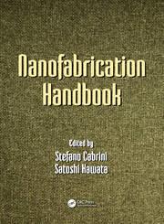 Nanofabrication Handbook