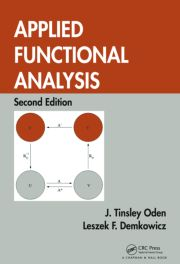 introduction to functional analysis pdf