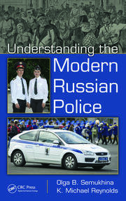 Understanding the Modern Russian Police
