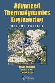 Advanced Thermodynamics Engineering, Second Edition