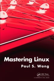 Mastering Linux - 1st Edition book cover