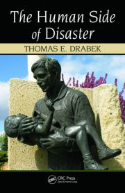 The Human Side of Disaster - 1st Edition book cover