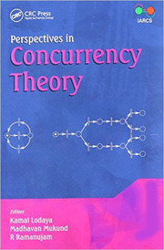 Perspectives in Concurrency