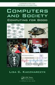 Computers and Society: Computing for Good