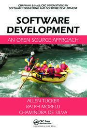 Software Development: An Open Source Approach