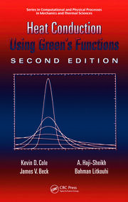 Heat Conduction Using Green's Functions 2e
