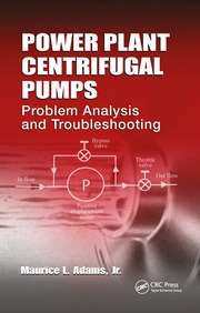 Power Plant Centrifugal Pumps: Problem Analysis and Troubleshooting