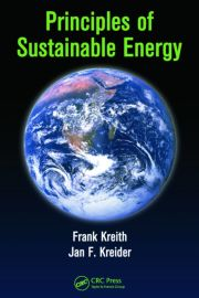 Principles of Sustainable Energy