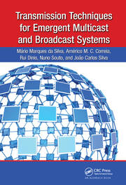 Transmission Techniques for Emergent Multicast & Broadcast - 1st Edition book cover