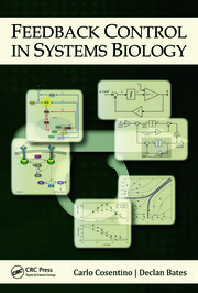Featured Title - Feedback Control in Systems Biology - 1st Edition book cover