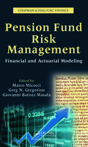 Pension Fund Risk Management: Financial and Actuarial Modeling