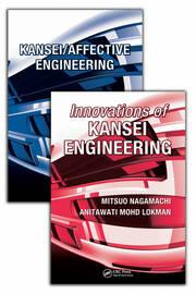 Kansei Engineering, 2 Volume Set