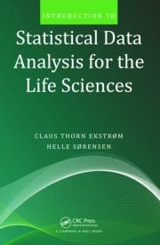 Intro to Statistical Data Analysis for the Life Sciences