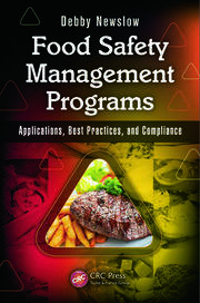 Food Safety Management Programs - 1st Edition book cover