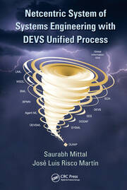 Netcentric System of Systems Engineering with DEVS