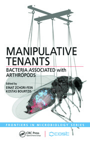 Manipulative Tenants: Bacteria Associated with Arthropods
