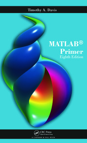 Featured Title - MATLAB Primer 8e - 1st Edition book cover