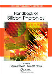 Featured Title - Handbook of Silicon Photonics - 1st Edition book cover