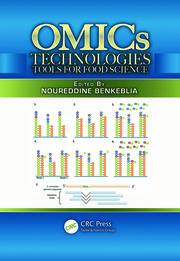 OMICs Technologies: Tools for Food Science - 1st Edition book cover