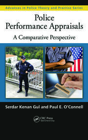 Featured Title - Police Performance Appraisals: A Comparative Perspective - 1st Edition book cover
