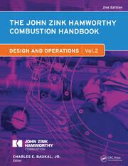 The John Zink Hamworthy Combustion Handbook: Volume 2 - Design and Operations