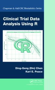Clinical Trial Data Analysis Using R