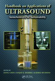 Handbook on Applications of Ultrasound: Sonochemistry - 1st Edition book cover