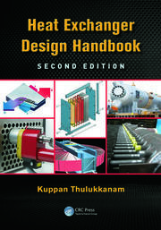 Featured Title - Heat Exchanger Design Hdbk 2ed - 1st Edition book cover