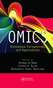 OMICS: Biomedical Perspectives & Apps - 1st Edition book cover