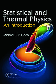 Featured Title - Statistical and Thermal Physics: An Introduction - 1st Edition book cover
