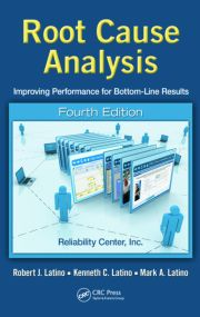 Featured Title - Root Cause Analysis Improving Performance Bottom-Line 4ed - 1st Edition book cover