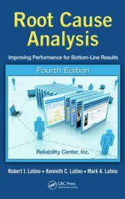 Root Cause Analysis Improving Performance Bottom-Line 4ed