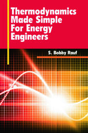 Thermodynamics Made Simple for Energy Engineers