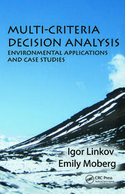 Featured Title - Multi-Criteria Decision Analysis - 1st Edition book cover