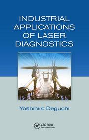 Industrial Applications of Laser Diagnostics