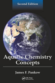 Aquatic Chemistry Concepts, Second Edition