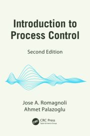 Featured Title - Intro to Process Control 2ed - 1st Edition book cover