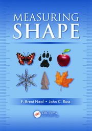 Featured Title - Measuring Shape - 1st Edition book cover