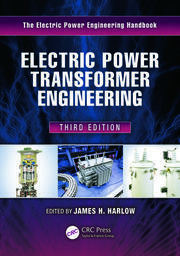 Electric Power Transformer Engineering, 3ed - 1st Edition book cover