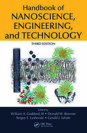 Handbook of Nanoscience, Engineering, and Technology, Third Edition