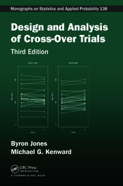 Design and Analysis of Cross-Over Trials, Third Edition