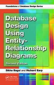 Database Design Using Entity-Relationship Diagrams
