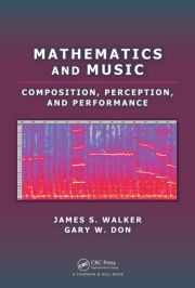 Mathematics and Music: Composition, Perception