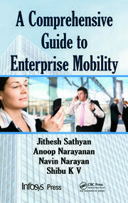 Featured Title - A Comprehensive Guide to Enterprise Mobility - 1st Edition book cover